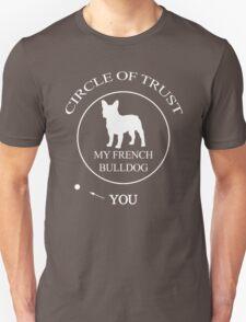 Funny French Bulldog Unisex T-Shirt