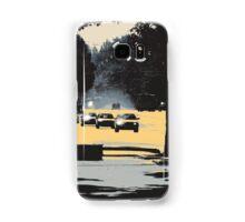 sunday midday Samsung Galaxy Case/Skin