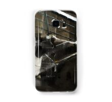 trike downstairs Samsung Galaxy Case/Skin