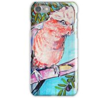 Galah and Olives iPhone Case/Skin