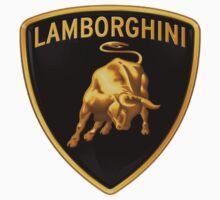 Lamborghini | Unisex T-Shirt