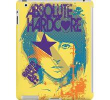 Absolute Hardcore iPad Case/Skin