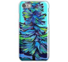 Coloured Tree iPhone Case/Skin