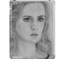 Orphan Black- Delphine  iPad Case/Skin