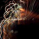 Twist and Shake by Richard Keech