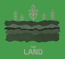 The Land Kids Clothes