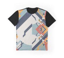 Orbital Graphic T-Shirt