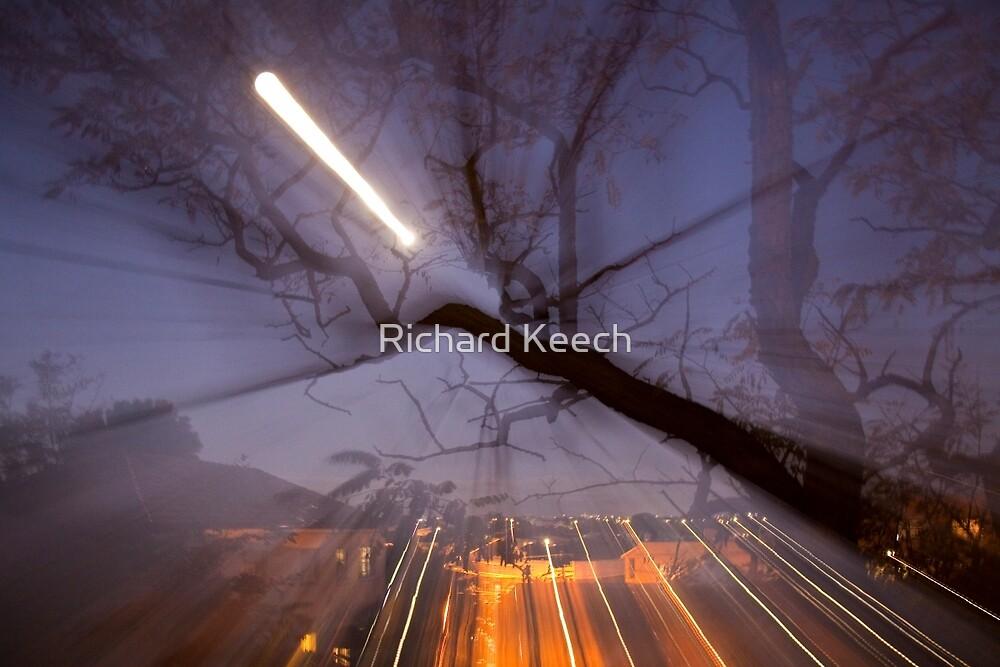 ZOOOoooom! by Richard Keech