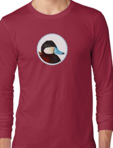 Ruddy Duck Long Sleeve T-Shirt