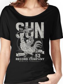 Sun Records : Rock N Roll Since '52 Women's Relaxed Fit T-Shirt