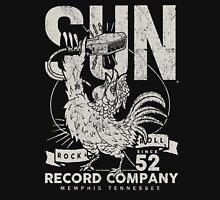 Sun Records : Rock N Roll Since '52 Unisex T-Shirt