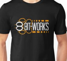8Bit-Works LOGO Unisex T-Shirt