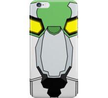 Green Lion Phone Case iPhone Case/Skin
