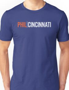 Philosophy | Cincinnati (O&W) Unisex T-Shirt