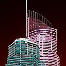 Another world—Gold Coast City by flexigav