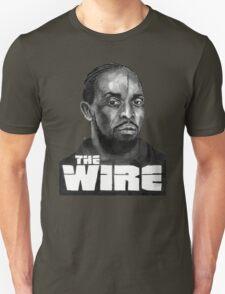 The Wire Gemma Hunt Unisex T-Shirt
