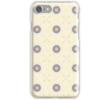 Arrows and Targets iPhone Case/Skin
