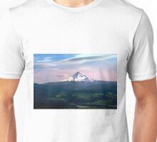 Beautiful Hood River Valley Unisex T-Shirt