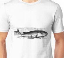 Nice Fish Unisex T-Shirt