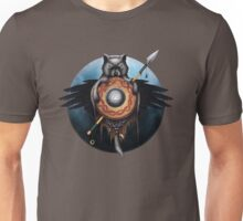 Sigil of Odin Unisex T-Shirt