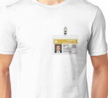 Coulson Badge Unisex T-Shirt