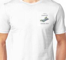Singlish Pictorial: Parsley, Pasir ris Unisex T-Shirt