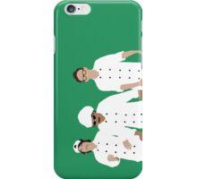 Human Cake iPhone Case/Skin