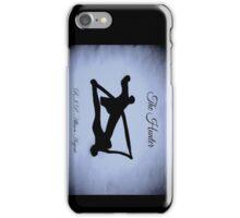 Allison Argent- Hunter iPhone Case/Skin