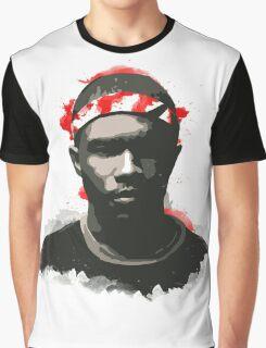Frank Ocean No Name Graphic T-Shirt