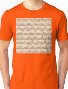 Music Is The Most Beautiful Weapon Unisex T-Shirt