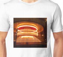 Merry-go-round and round and round! Unisex T-Shirt
