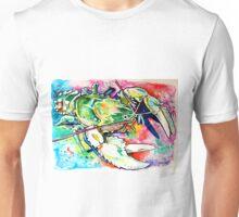 Murray Crayfish Unisex T-Shirt