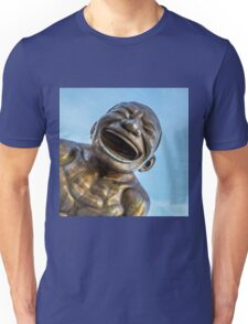 A-maze-ing Laughter 1 Unisex T-Shirt