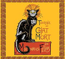 La Chat Mort by ZugArt