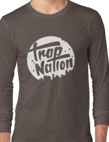 trap nation Long Sleeve T-Shirt