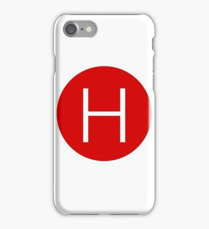 Comic Con Hall H iPhone Case/Skin