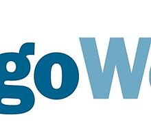 Bendigo Weekly blue logo by Steve Kendall