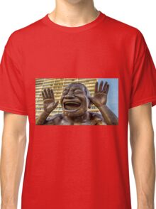 A-maze-ing Laughter 3 Classic T-Shirt