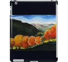 Peace River Valley iPad Case/Skin
