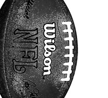 nfl football by tinncity