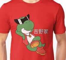 Yoshi-noya Unisex T-Shirt