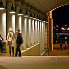 An evening at Bond University by flexigav