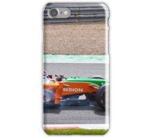 Force India iPhone Case/Skin