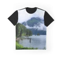 Clouds After the Rain Graphic T-Shirt