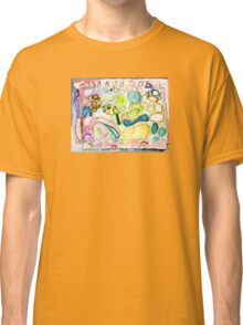 Fruit by mark Classic T-Shirt