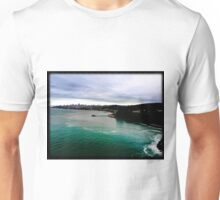Bay Area View from Bridge Unisex T-Shirt