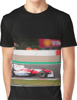 Toyota at Rivage Graphic T-Shirt
