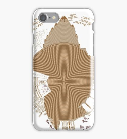 Journey Full Mural iPhone Case/Skin