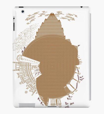 Journey Full Mural iPad Case/Skin