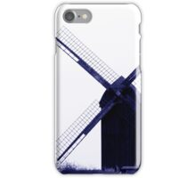 WINDMÜHLE iPhone Case/Skin